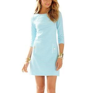Lilly Pulitzer Charlene Striped Dress XXS